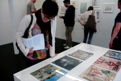 susanne zander gallery, cologne