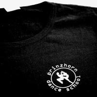 dance logo tshirt
