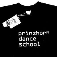 text logo tshirt